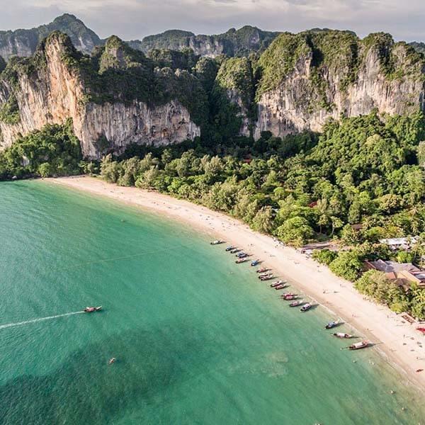 Koh Phi Phi Leh: Na Tailândia! Conheça Esse Paraíso Incrível